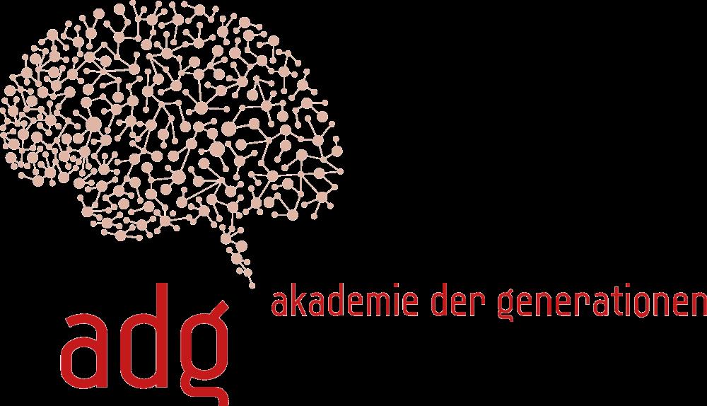 adg – akademie der generationen Logo